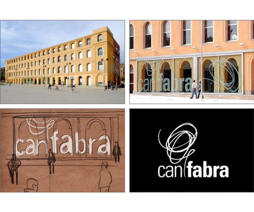 Can Fabra 2