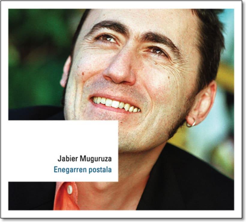 Javier Muguruza / Enegarren Postala 1