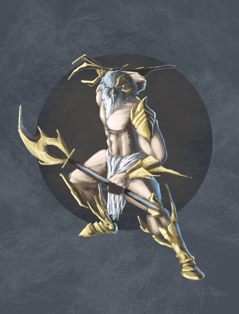 Horus Concept 1