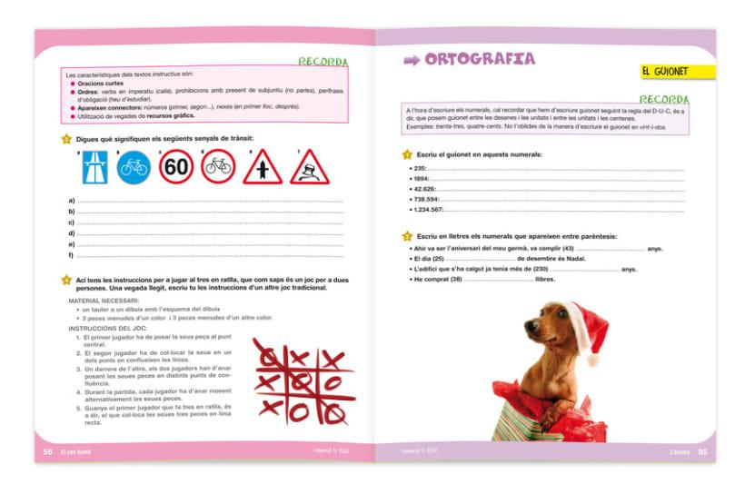 Diseños Editorial Ecir 9