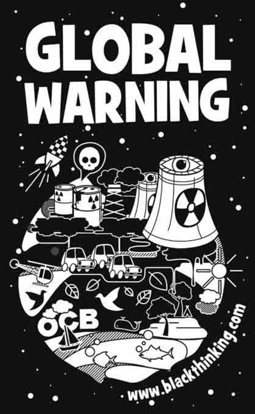 OCB Black Thinking 6