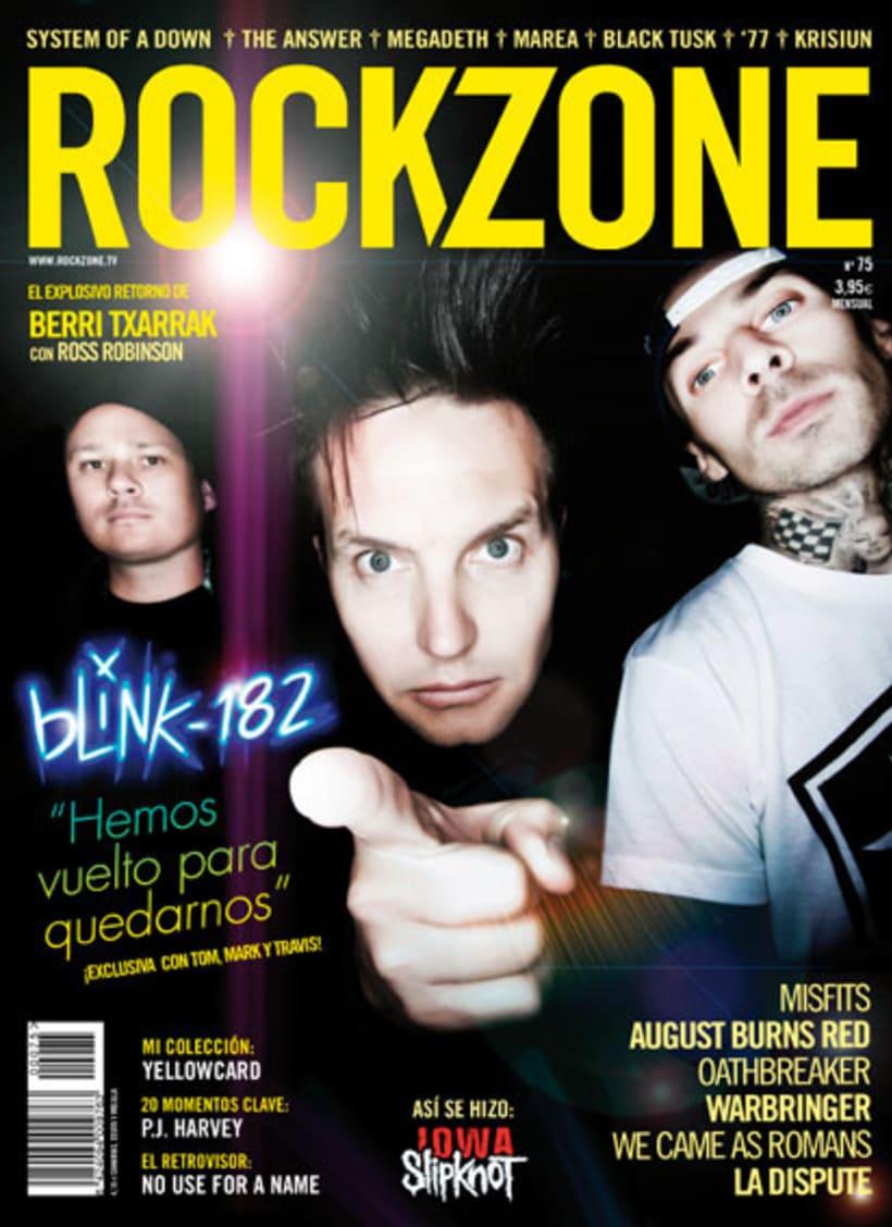 ROCKZONE 1