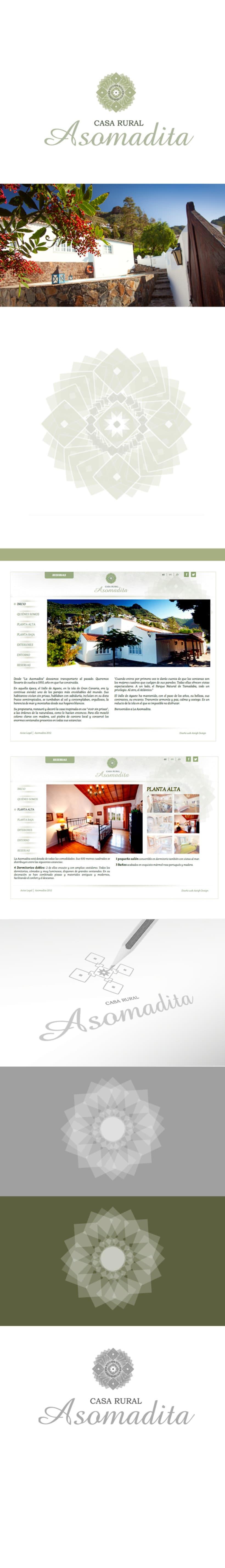 Asomadita Casa Rural 2