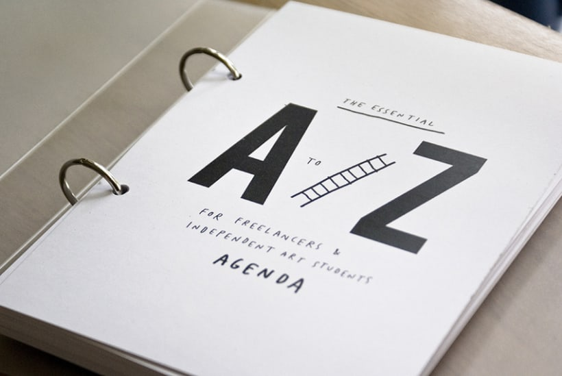 A to Z of Freelancers 1