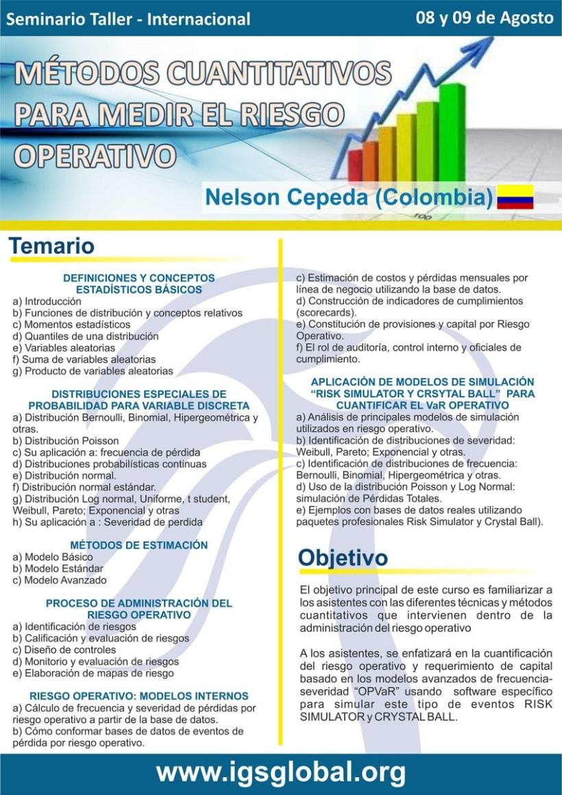 Flyer Seminario Métodos Cuantitativos 1