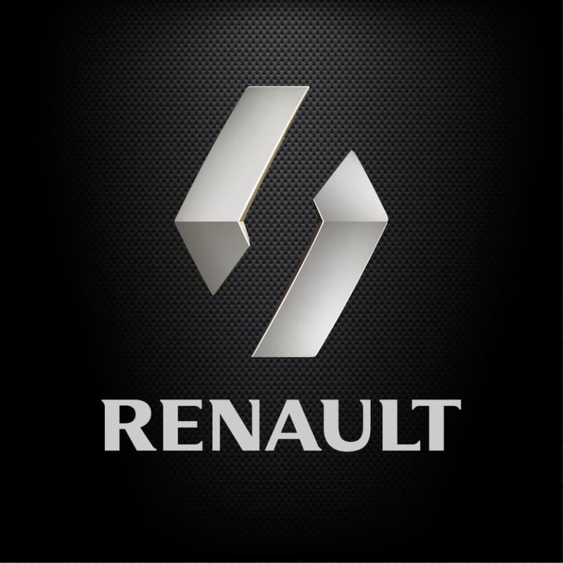 Propuesta rediseño RENAULT 11