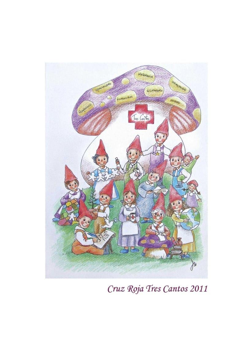 Para Cruz Roja 3