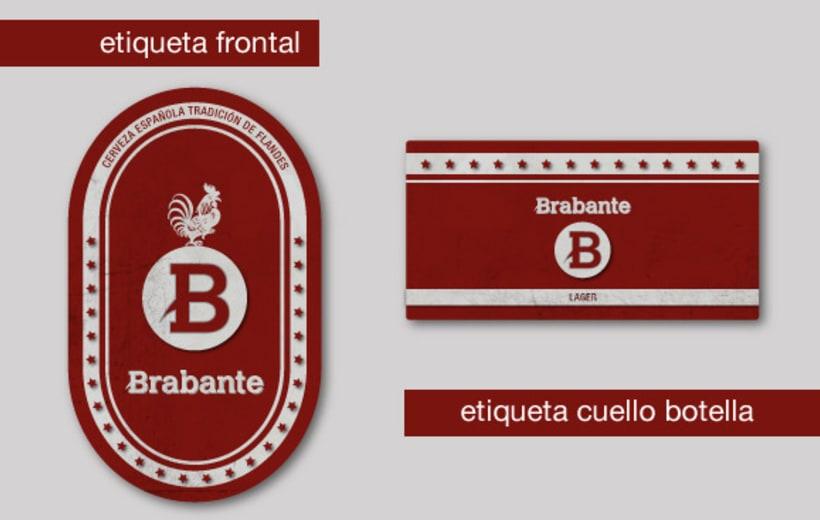 Brabante Cervezas | Concurso Haznos Leyenda 3