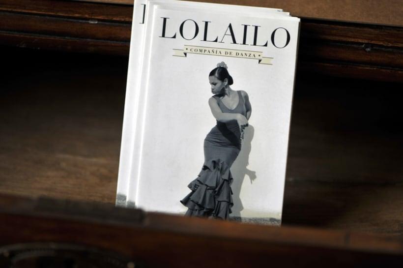 Lolailo S.C.P. 7