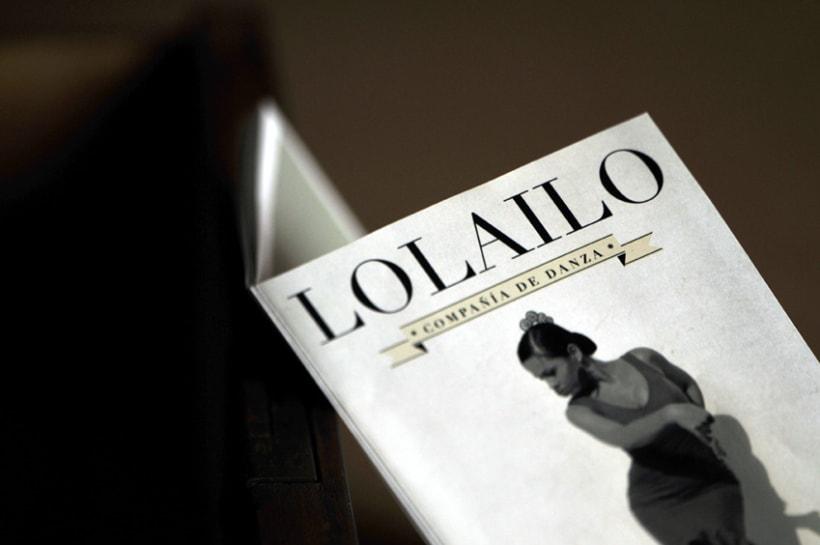 Lolailo S.C.P. 1
