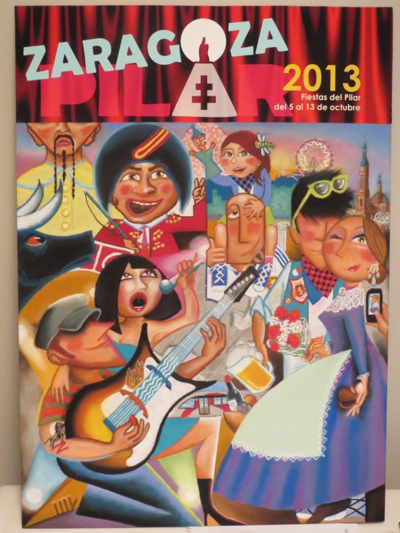 concurso del Pilar 2013 3