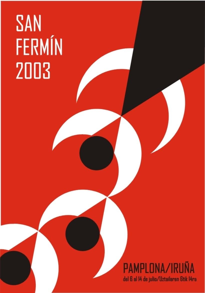 San Fermín 2003 2