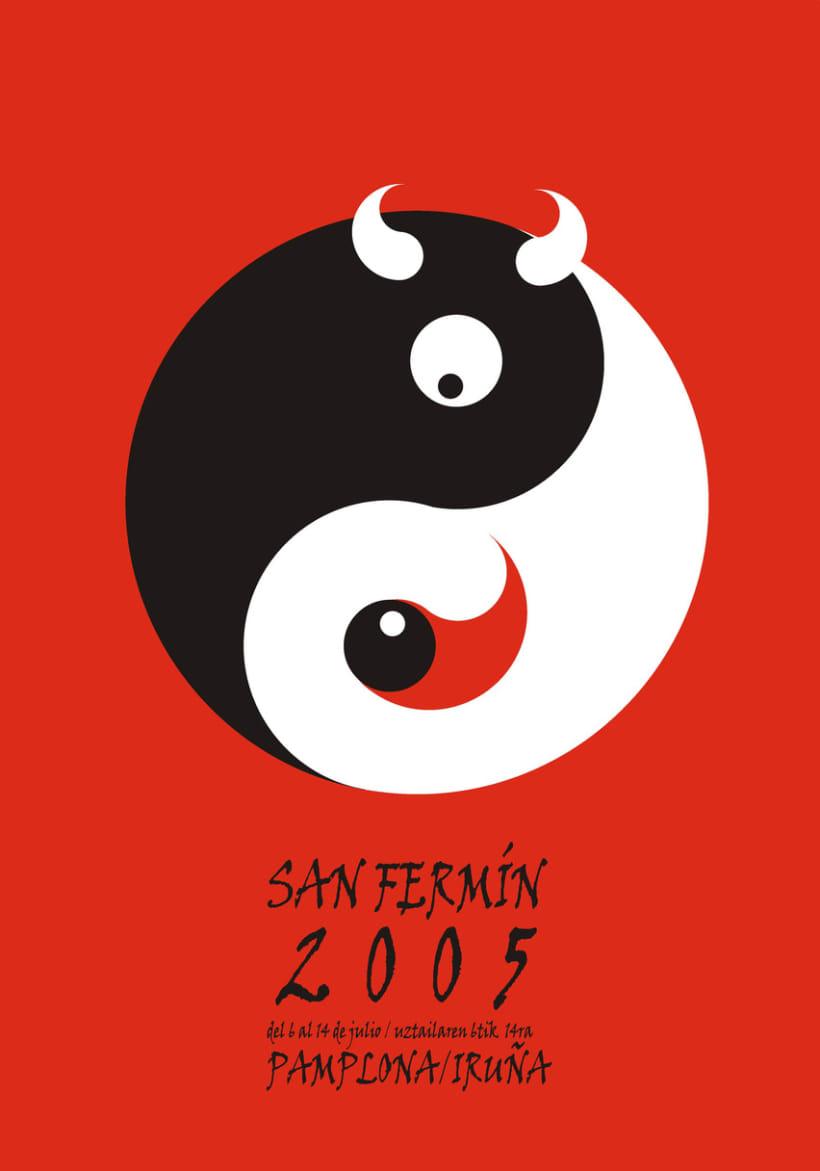 San Fermín 2005 2