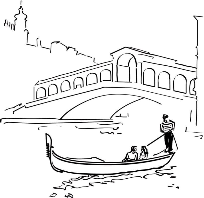 Ilustraciones para Viceroy 2