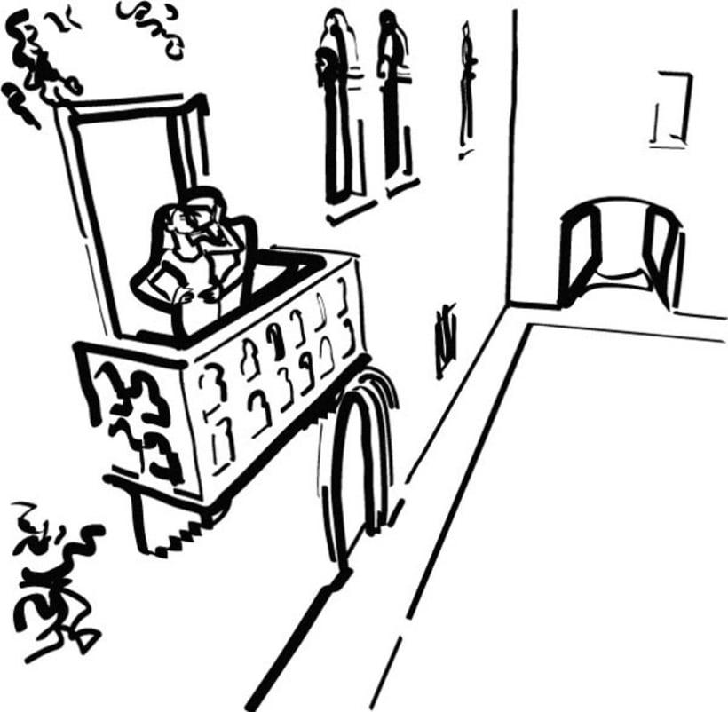 Ilustraciones para Viceroy 4