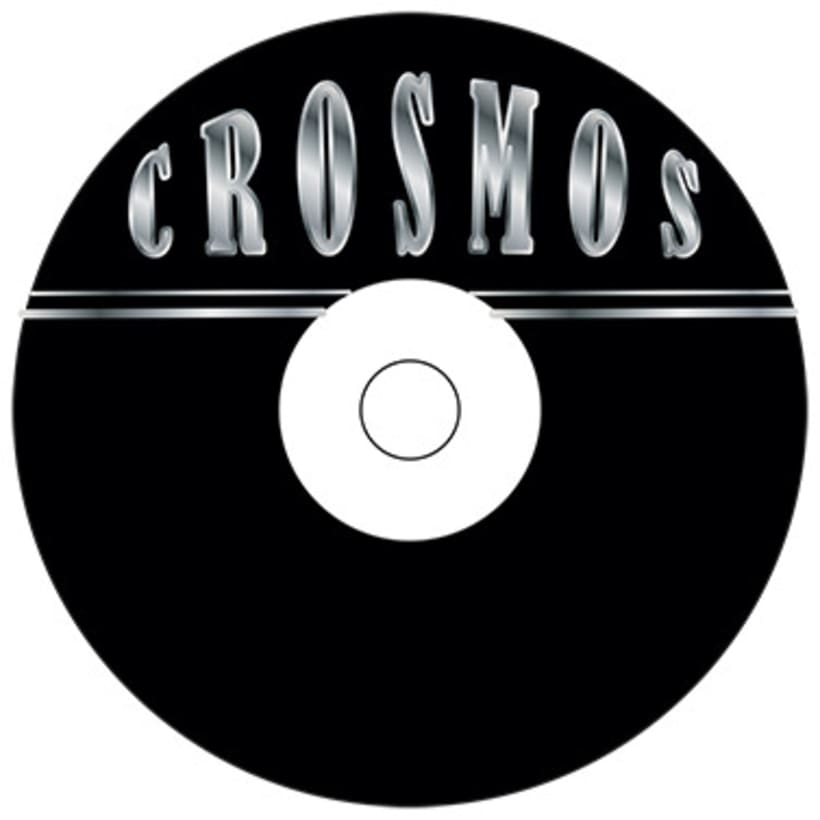 Crosmos cover 3