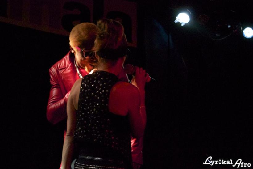 Cartel + fotos concierto 4