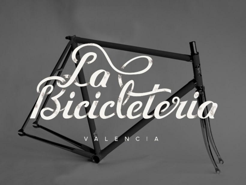 La Bicicletería Valencia 3
