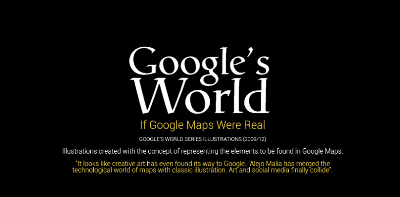 Google's World 1