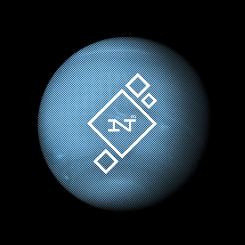 Sistema Solar Identidad Corporativa 8
