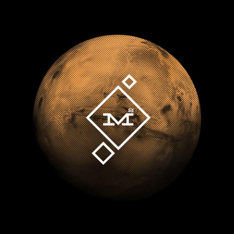 Sistema Solar Identidad Corporativa 6