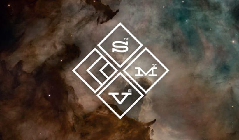 Sistema Solar Identidad Corporativa 2