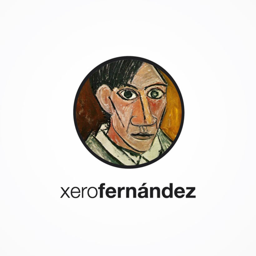 Identidad Xero Fernández 6
