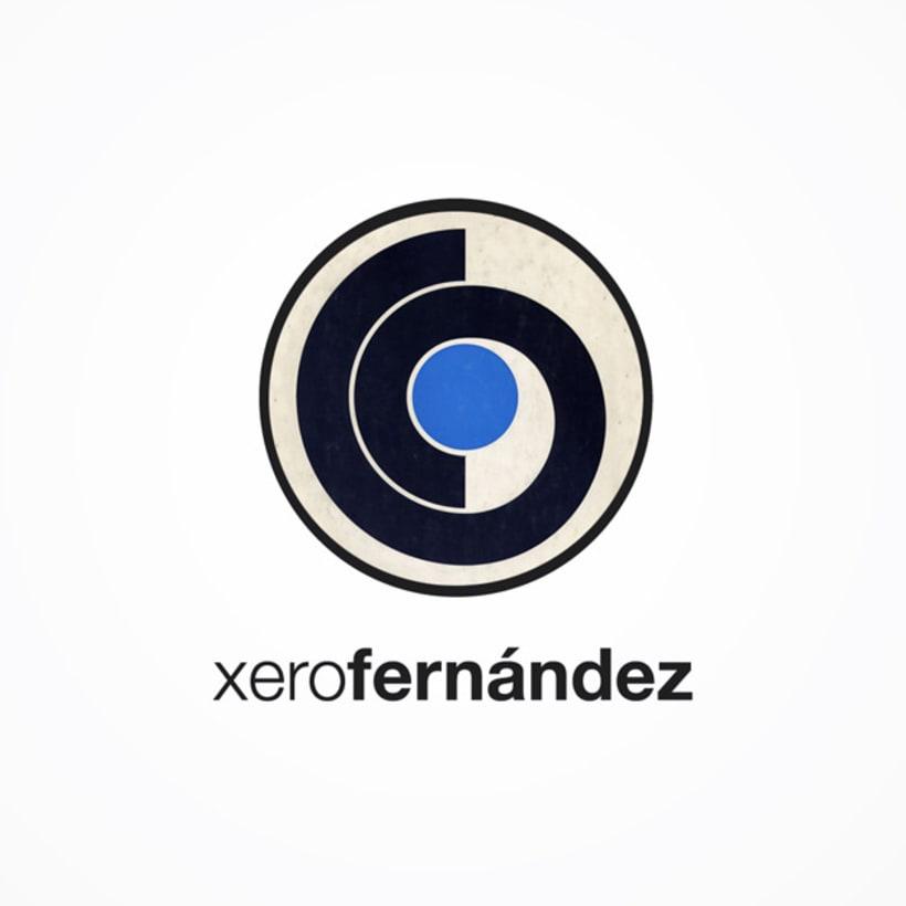 Identidad Xero Fernández 5