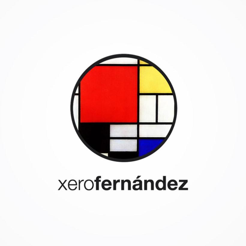 Identidad Xero Fernández 4