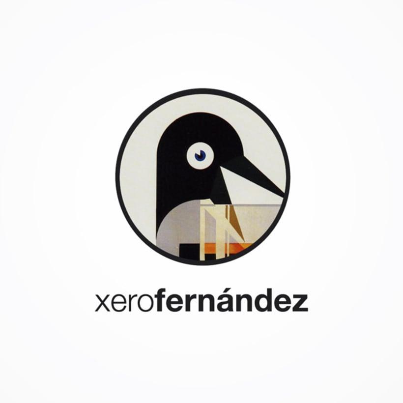 Identidad Xero Fernández 7