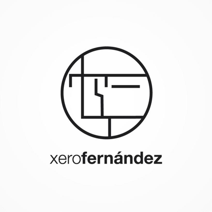 Identidad Xero Fernández 2