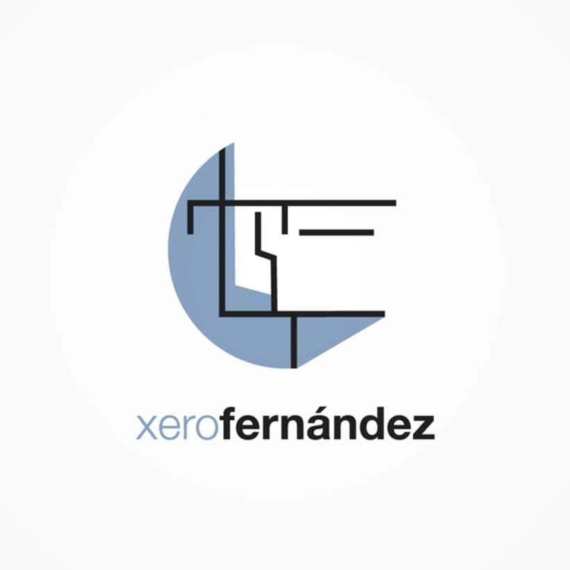 Identidad Xero Fernández 1