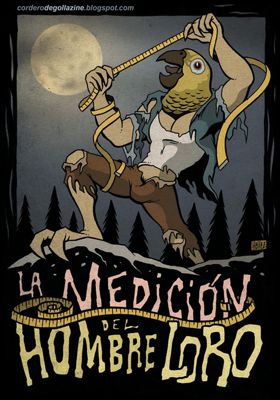 Cordero Degollazine - Humor Gráfico, Absurdo & More 18