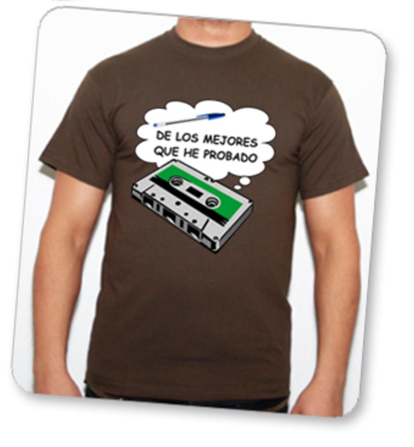 tuEstilo Camisetas 15