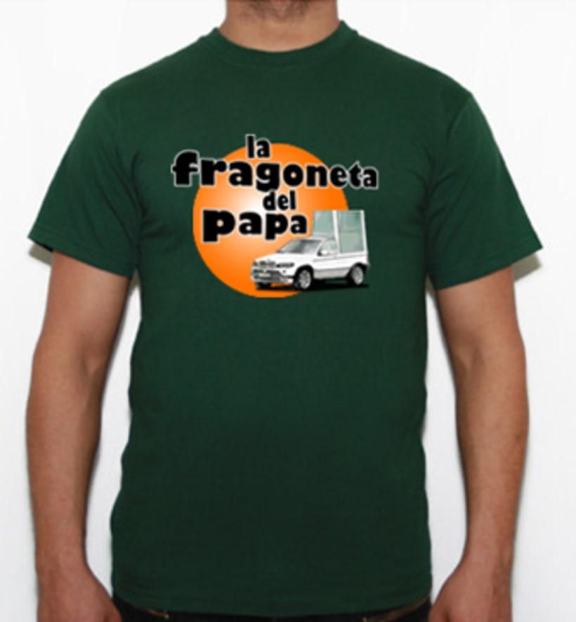 tuEstilo Camisetas 13