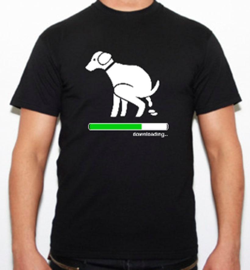 tuEstilo Camisetas 12