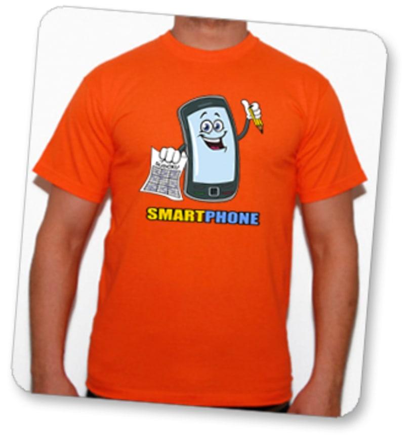 tuEstilo Camisetas 10