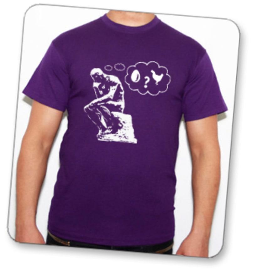 tuEstilo Camisetas 9