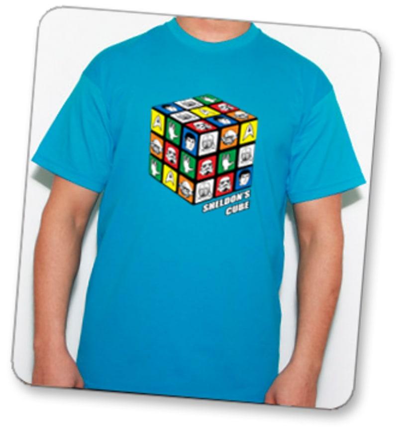 tuEstilo Camisetas 8