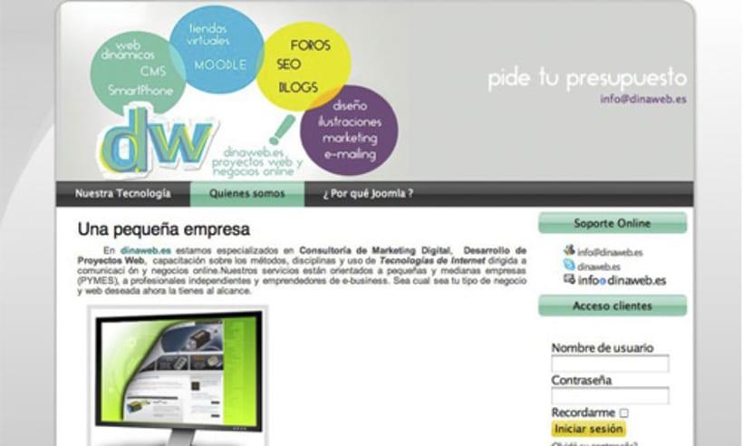 dinaweb.es 5