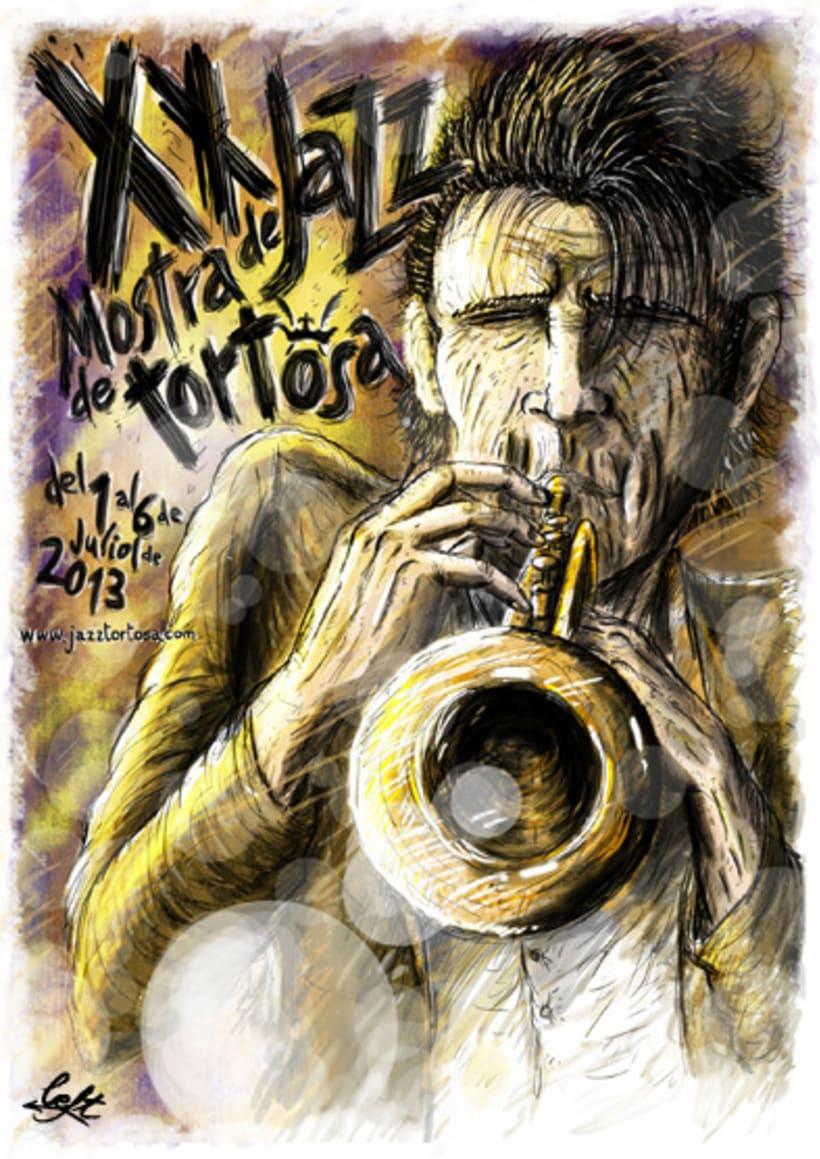 XX Mostra de Jazz de Tortosa (2013) 2