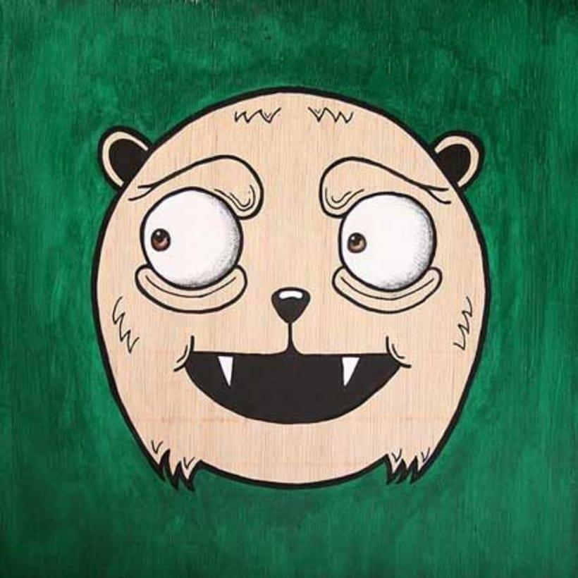 Pinturas de mascotas 6