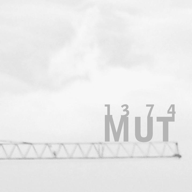Diseño Portada Disco 'MUT Trio' 2