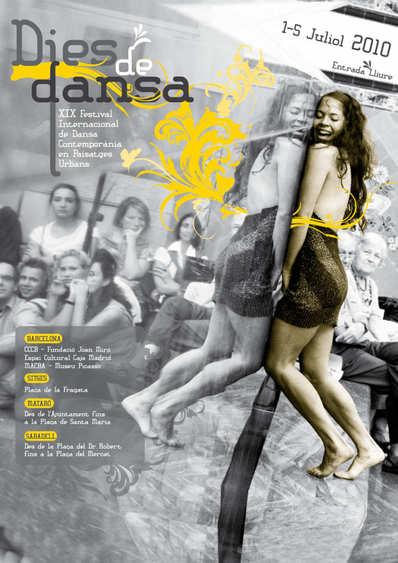 Dies de Dansa 2010 1