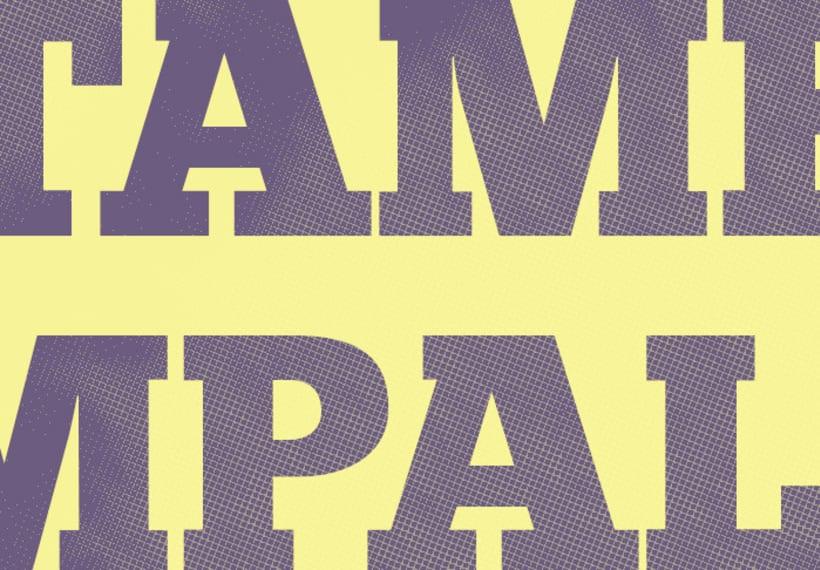 Poster Tame Impala 2