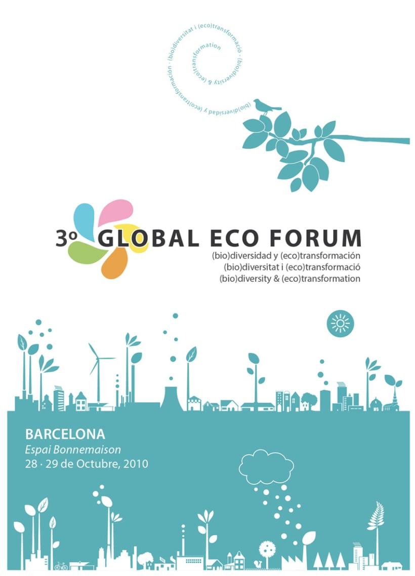 Global Eco-Forum 2010 1