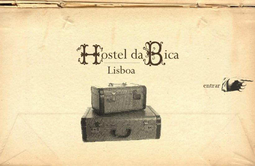 Hostel da Bica 1