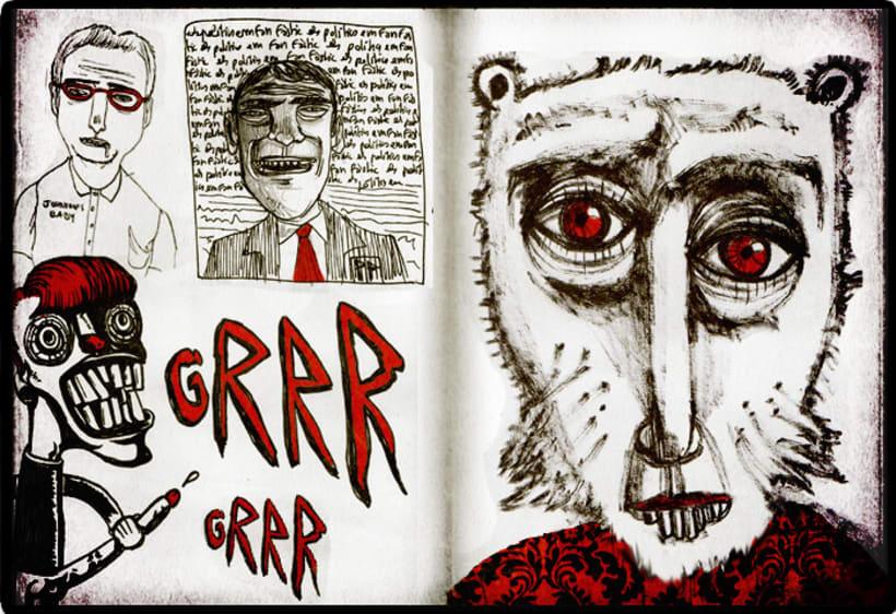 Gargots 5