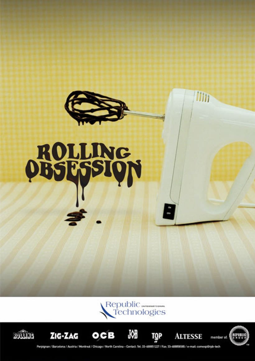 PDL Rolling Obsession 2