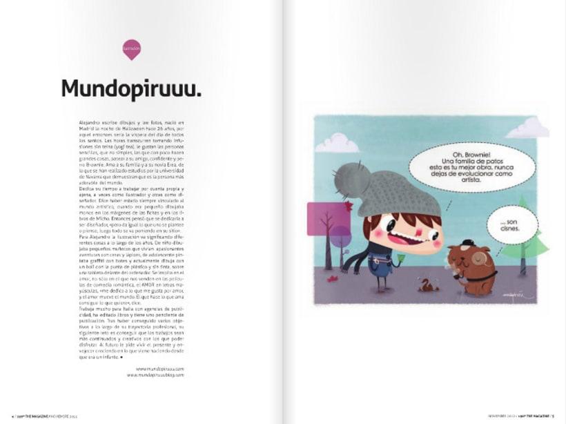190º Magazine 2